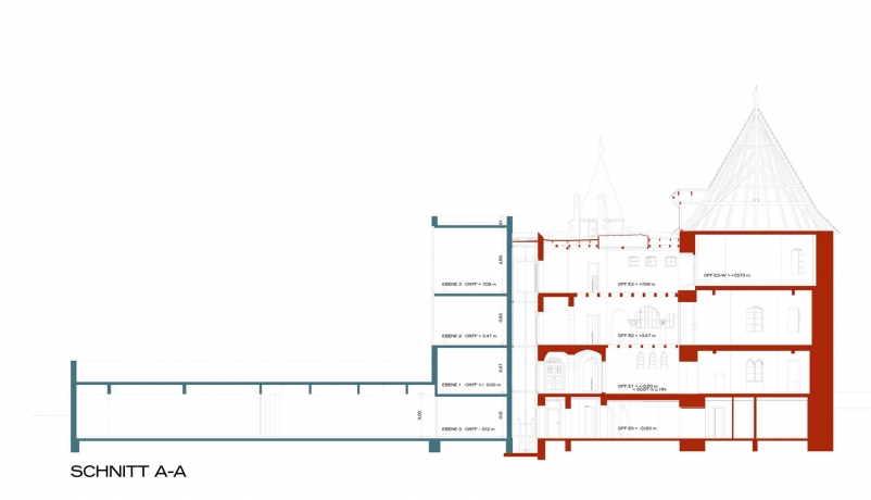 Architekt Magdeburg architekt innenarchitekt tritschler museum lukasklause