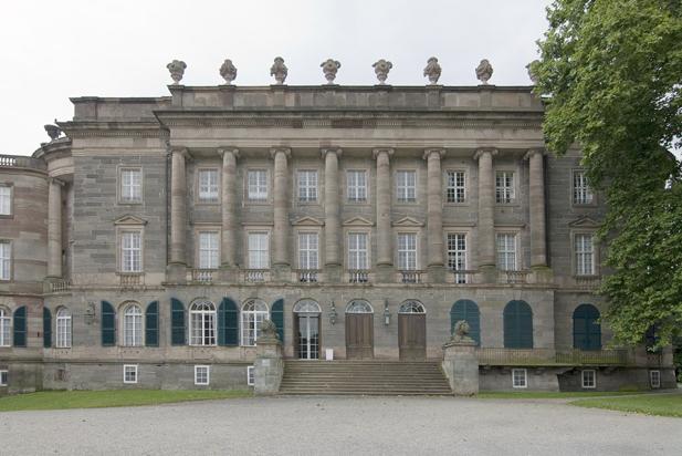 Architekt innenarchitekt thomas tritschler museum schloss wilhelmsh he wei ensteinfl gel - Innenarchitekt kassel ...
