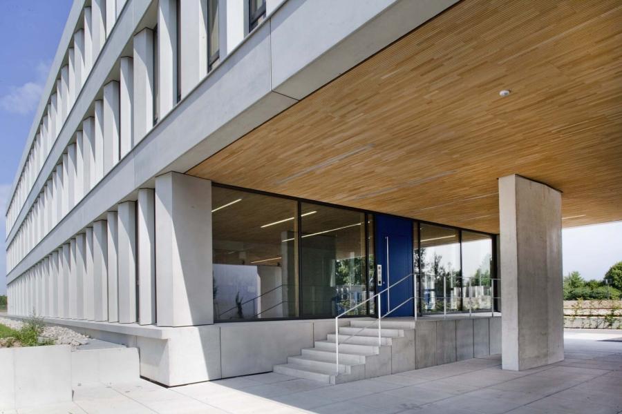 Architekt innenarchitekt thomas tritschler for Architekt und innenarchitekt