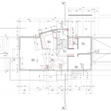 Architekt innenarchitekt thomas tritschler for Mehrgenerationenhaus berlin